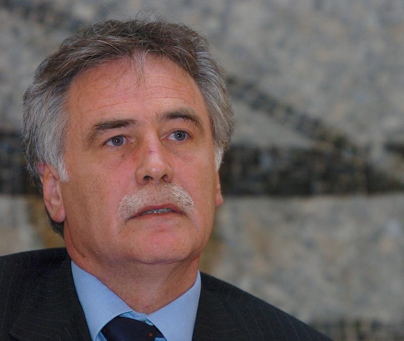 Sicilia, morto a 61 anni Giuseppe Drago: era stato presidente della Regione