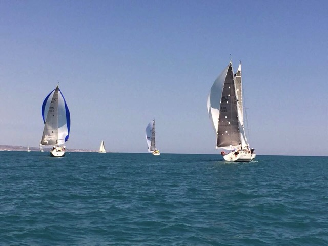 ... la Capitaneria di Porto - Delegazione di Spiaggia di Marina di Ragusa bc8ea56f65cf